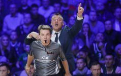 Europos ir pasaulio jaunimo čempionatuose – 6 Lietuvos teisėjai ir 2 komisarai