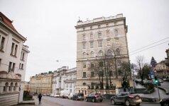 """""""Lietuvos geležinkelių"""" antrinės bendrovės per trejus metus skyrė 200 tūkst. eurų paramos"""