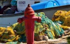Žvejyba priekrantėje: riboti ar pritaikyti?