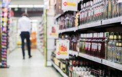 Socdemai teisinasi: dokumento reikalavimą perkant alkoholį įvedėme ne mes