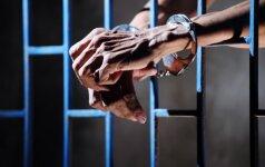 90-metis japonas mirė laukdamas mirties bausmės