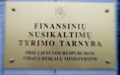 IT įmonę FNTT įtaria nesumokėjus daugiau nei 220 tūkst. eurų