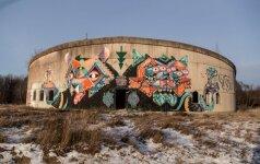 Gilyn į Lietuvą. Užtrolintas miestas: vasarą šiurpina, o žiemą gali vaikščioti nuogas ir rėkti