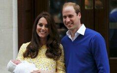 Kate Middleton šokiravo daugelį moterų FOTO