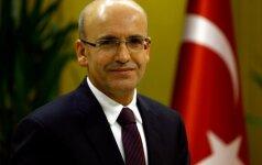 Turkijos valdžia meilinasi Rusijai: prasitarė apie slaptą planą