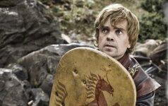"""Tvirtovė, kurioje buvo filmuojamas """"Game of Thrones"""" (FOTO, interaktyvus žemėlapis)"""