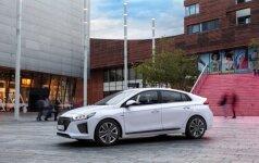 Hibridinis Hyundai Ioniq