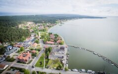 The Lithuanian Riviera - Nida