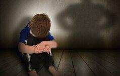 Į laisvę grįžęs kalinys išprievartavo negalią turintį berniuką