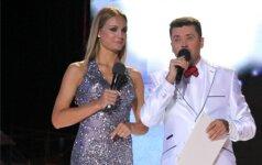 TV3 vakarėlio dalyvių stiliaus triumfas ir klaidos (balsavimas)