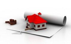 10 dalykų, kuriuos turi žinoti kiekvienas besiruošiantis statyti būstą