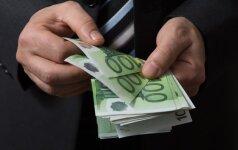 Daugiau nei 307 tūkst. eurų laimėjęs vilnietis išpildys savo svajonę
