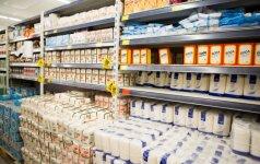 Alchemija su cukrumi: apyvartos milijoninės, mokesčių – nulis