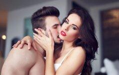 Apie žmonos neištikimybę sužinojusio vyro reakcija nustebino net jį patį