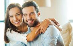Ieškote gero darbo – tvarkykitės dantis