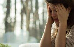 """""""Psichoterapija: kaip ir kodėl?"""" padės neprarasti vilties, tikėjimo ir meilės"""