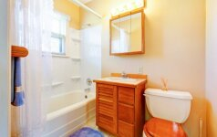 Dizainerės patarimai, įrenginėjantiems vonios kambarį