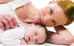 IŠPAŽINTIS: pagimdžius nutiko tai, ko neplanuoja niekas