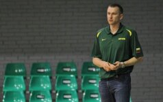 """""""Žalgiris-2"""" pasitinka NKL sezoną dar labiau atjaunėjęs"""