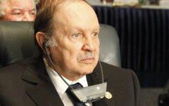 Abdelazizas Bouteflika