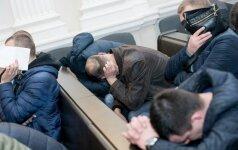 """""""120s"""" žinios: smauglių planas pagrobti vieną """"Maximos"""" savininkų ir bausmė Kremliaus kritikui A. Navalnui"""