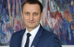 A. Visockas