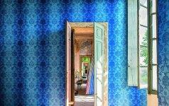 Stiliaus paieškos: kaip interjere pasitelkti ombre spalvą