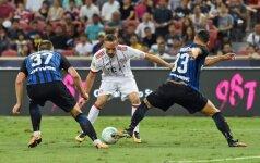 Bayern – Inter