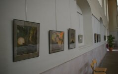 M.K.Čiurlionio darbų paroda