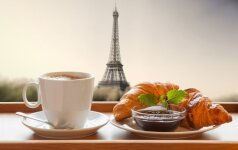 Malonumas gyventi arba kodėl prancūzės tokios lieknos