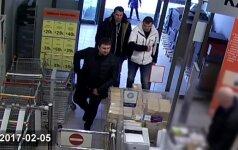 Nufilmuota trijų vyrų afera: kaip nusipirkti gerą keptuvę pigiai