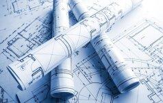 Ką reikia žinoti prieš konsultaciją su architektu
