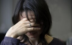 Liga, apie kurią neišdrįsta net prabilti: nesiskundė sveikata ir nejuto jokių simptomų