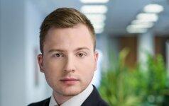 A. Asakavičius. Lietuvai – dar vienas koziris, viliojant finansinių technologijų startuolius