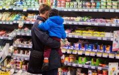 Plintančios mados pasekmės gali būti liūdnos: kas bus, jei atsisakysime pieno produktų?