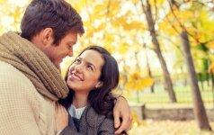 10 išmintingos moters patarimų, kaip neatsibosti vyrui