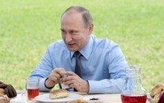 Pokyčiai Rusijoje turi ir aiškią žinią Baltijos šalims