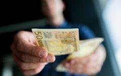 Kolektyvinio investavimo subjektams – griežtesnis reglamentavimas