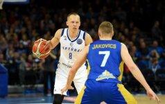 """""""Neptūnas"""" FIBA Čempionų lygoje nuskynė antrą pergalę iš eilės"""