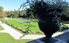 Lietuvoje siūloma atkurti analogų pasaulyje neturinčius parkus