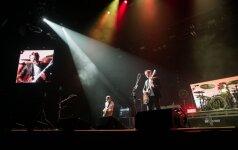 """""""Kings of Leon koncertas"""