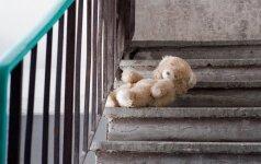 """""""Gelbėkit vaikus"""" vadovė: Briuselyje net taksistai gauna pranešimą apie dingusius vaikus"""
