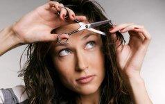 Plaukų gaivinimo planas rudeniui: būtina grožio misija