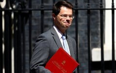 Šiaurės Airijos partijų derybos dėl bendros vyriausybės formavimo artėja prie pabaigos