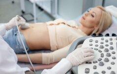 Gydytojas pataria, ką svarbu žinoti apie nėščiųjų ultragarso tyrimą