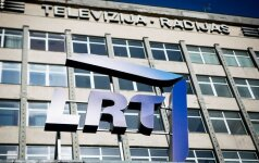 Lietuvos radijo ir televizijos komisija išrašė protokolą Lietuvos radijui ir televizijai