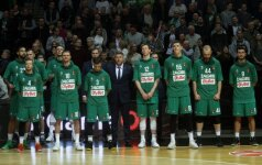 """NBA tempu: žalgiriečiai jau ruošiasi """"Maccabi"""" išbandymui"""