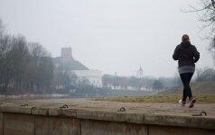 Žada kardinaliai keisti gėdingiausią Vilniaus ruožą