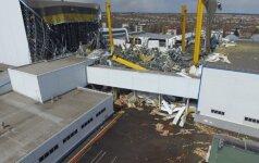 """Nelaimė """"PepsiCo"""" gamykloje Rusijoje: per miestą tekėjo sulčių upės"""