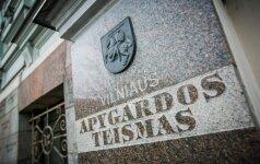Sunku patikėti: Vilniaus teisme finansininkė iššvaistė beveik 200 tūkst. eurų